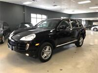 2009 Porsche Cayenne**ONE OWNER* SUPER CLEAN ONE!!NO ACCIDENTS!! City of Toronto Toronto (GTA) Preview