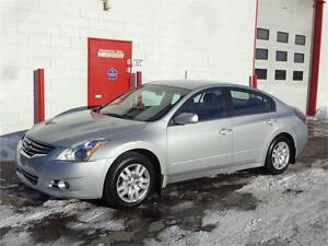 2012 Nissan Altima 2.5 S ~ Automatic ~ Finance Available ~ $8999