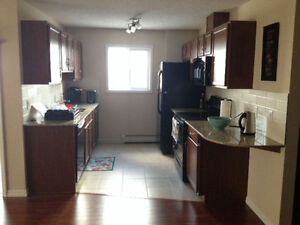 One bedroom in two bedroom condo w/ private bath