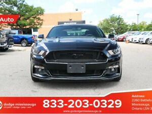2017 Ford Mustang GT | 5.0 L | CLEAN CARPROOF