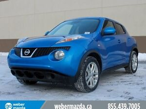 2012 Nissan Juke SV AWD / NO FEES / MOVING SALE