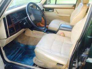 1996 Jeep Cherokee from Southern USA, rebuild motor / Safetied London Ontario image 2