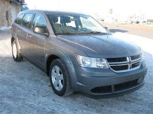 2013 DODGE JOURNEY Canada Value Pkg (CLEAN TITLE)