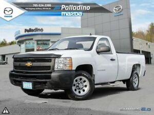 2012 Chevrolet Silverado 1500 WT- GREAT WORK TRUCK-  NOT USED AS