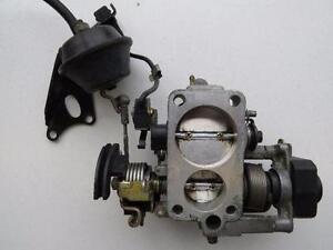 Audi A4 A6 Cabriolet 1995-1998 Throttle Body 078133063K