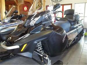 2014 SKI DOO EXPEDITION LE 1200