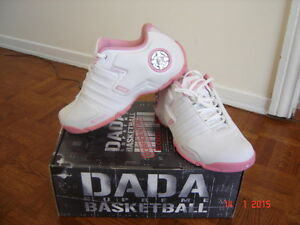 A brand new DADA Spree's low top for woman(pink&white)