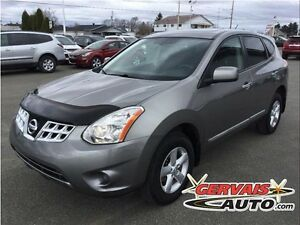 Nissan Rogue Special Edition Toit Ouvrant MAGS 2013