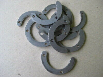 Ss Circular Segment For The Pivot Point On A Delta 6 Jointer Fence Pn Nj-229