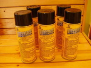 Penetrates, lubricates, and protects to increase chain, cable