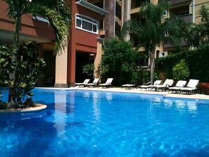 Beautiful Condo - Tamarindo Costa Rica! 3 walk minute to Ocean!!