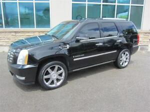 2007 Cadillac Escalade/$15,995+HST+Lic Fees. Fully Certified