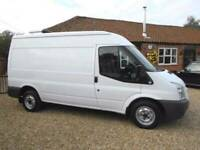 Man and Van Hire from £15short notice