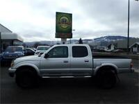 REDUCED! 2004 Toyota Tacoma Kamloops British Columbia Preview