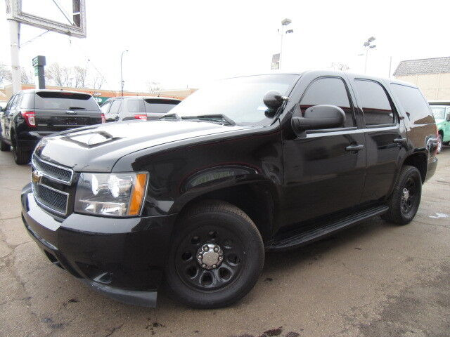 Image 1 of Chevrolet: Tahoe 2WD…