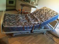 Electric Hospital Bed for Sale!!!