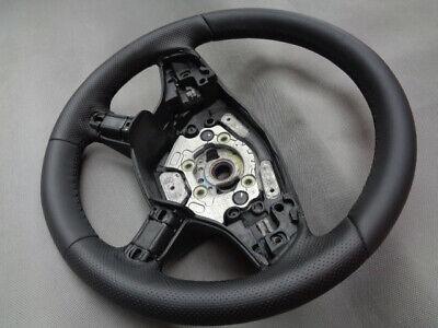 Mercedes Lederlenkrad W164 ML X164 GL W251 Neu Lederbezug steering wheel