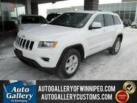 2015 Jeep Grand Cherokee Laredo 4x4 *Low kms*