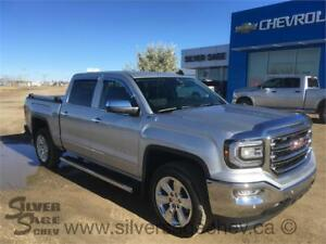 Brand New 2017 GMC Sierra 1500 SLT Premium Plus Shortbox DEMO