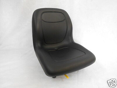 New Black Seat Bobcat 453463540542553653743753763853863963 Loader Ej