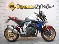 2012 12 HONDA CB1000R 998CC