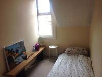 Single room (Ealing Common)