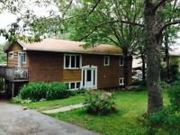 House for Rent in Desirable Fall River Subdivsion Avail.Sept.1st
