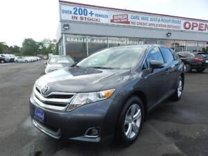 2015 Toyota Venza LE V6 AWD NO ACCIDENTS,ONTARIO CERTIFIED