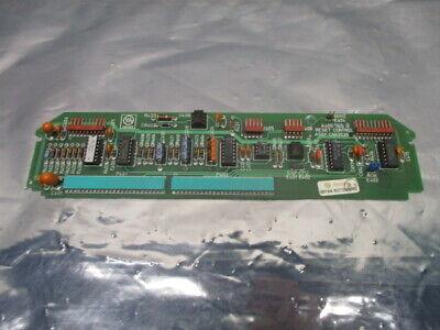 Varian C663535 A400 Rest Control, PCB, FAB D663534, 102617