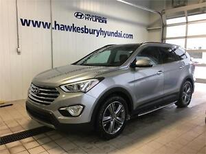 2016 Hyundai Santa Fe XL LTD