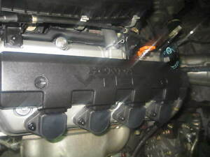 01 05 HONDA CIVIC D17A 1.7L SOHC VTEC ENGINE JDM CIVIC MOTOR