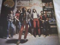 Vinyl LP Sad Café Fracades RCA PL 25249 Stereo 1979