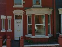 House swap wanted my 3 bed in Liverpool for 3 bed in or around Sheffield