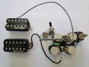 GIBSON SG PCB BOARD and SWITCH..**^BRAND NEW*** West Island Greater Montréal image 4