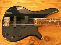 Yamaha RBX270 bass guitar