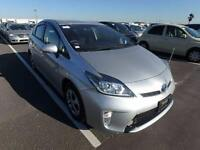 Toyota Prius 1.8 2014(63) Hybrid 2 Keys (BIMTA CERTIFIED MILEAGE)