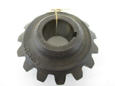 Farmall Belt Pulley Pinion For M Series Tractors 49258d