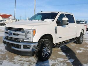 2019 Ford Super Duty F-250 SRW LARIAT, 608A, 6.7L POWERSTROKE, 4