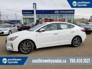 2019 Hyundai Elantra Luxury - 2.0L Leather, Bluelink, Forward Co