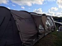 Gelert Morpheus 6 berth tent