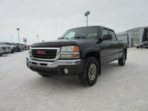 2003 GMC Sierra 1500HD SLE. Text 780-205-4934 for more informati