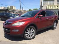 2007 Mazda CX-9 GT AWD=LEATHER=SUNROOF