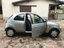 Ford Ka/Ka+ Ka 1.3 Leather Collection