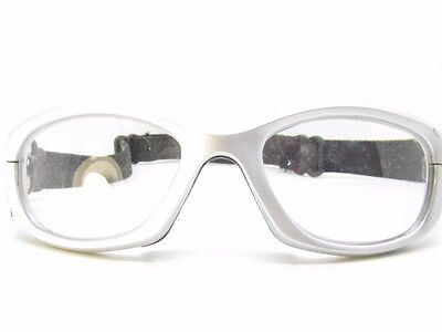 LIBERTY REC SPECS MX31 WITH STRAP SPORT Eyeglasses FRAMES 53-17-130 TV3 51798
