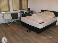 NEWLY RENOVATED AND VERY SPACIOUR ONE BEDROOM FLAT TO RENT