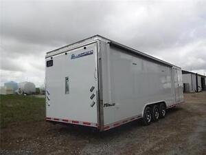 Cargo Express PRO-GT RACE TRAILER!! CUSTOM ORDER YOURS TODAY!! London Ontario image 6