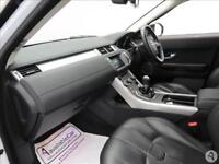 Land Rover Range Rover Evoque 2.2 SD4 Pure 5dr Tec