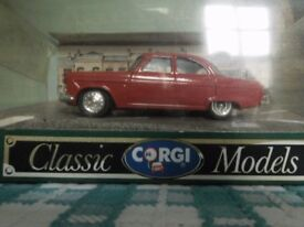 Model Cars Boxed