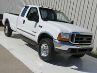 Ford Super Duty F-250 7.3 DIESEL IMMACULATE 1 owner!!
