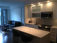 Trendy Westboro QWest Condo Avail Sep or Oct (Parking/Heat/AC)